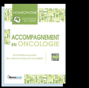Accompagnement en oncologie Michèle Boiron, François Roux et Jean Philippe Wagner