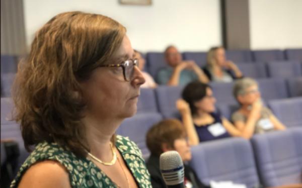 Echange de pratique en Homéopathie co-organisé par LISA (L'Institut du sein d'Aquitaine) et les Laboratoires Boiron