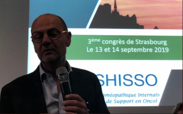 De retour du congrès de Strasbourg